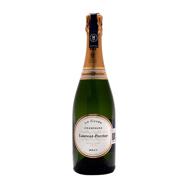 Champagne Laurent Perrier Brut Cuve de 750 ml