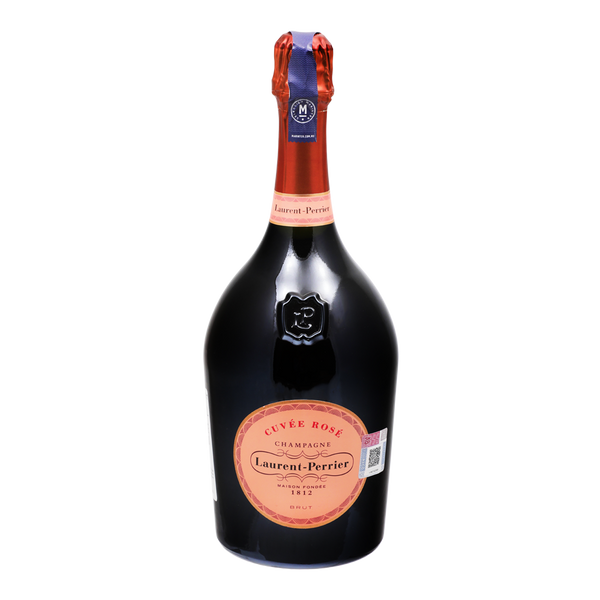Champagne Laurent Perrier Cuve de 1500ml