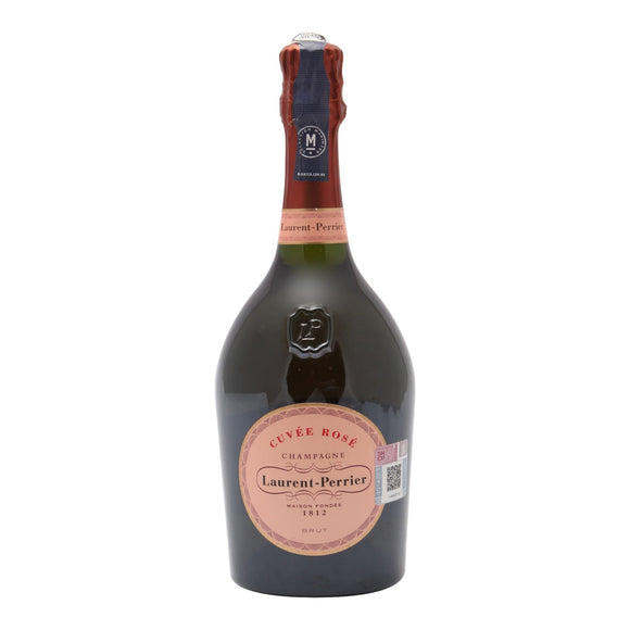 Champagne - Laurent Perrier - Cuve Rose de 750 ml