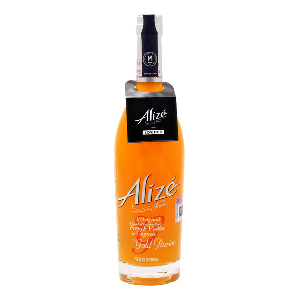 Licor de Fruta Alize Gold Passion de 700 ml