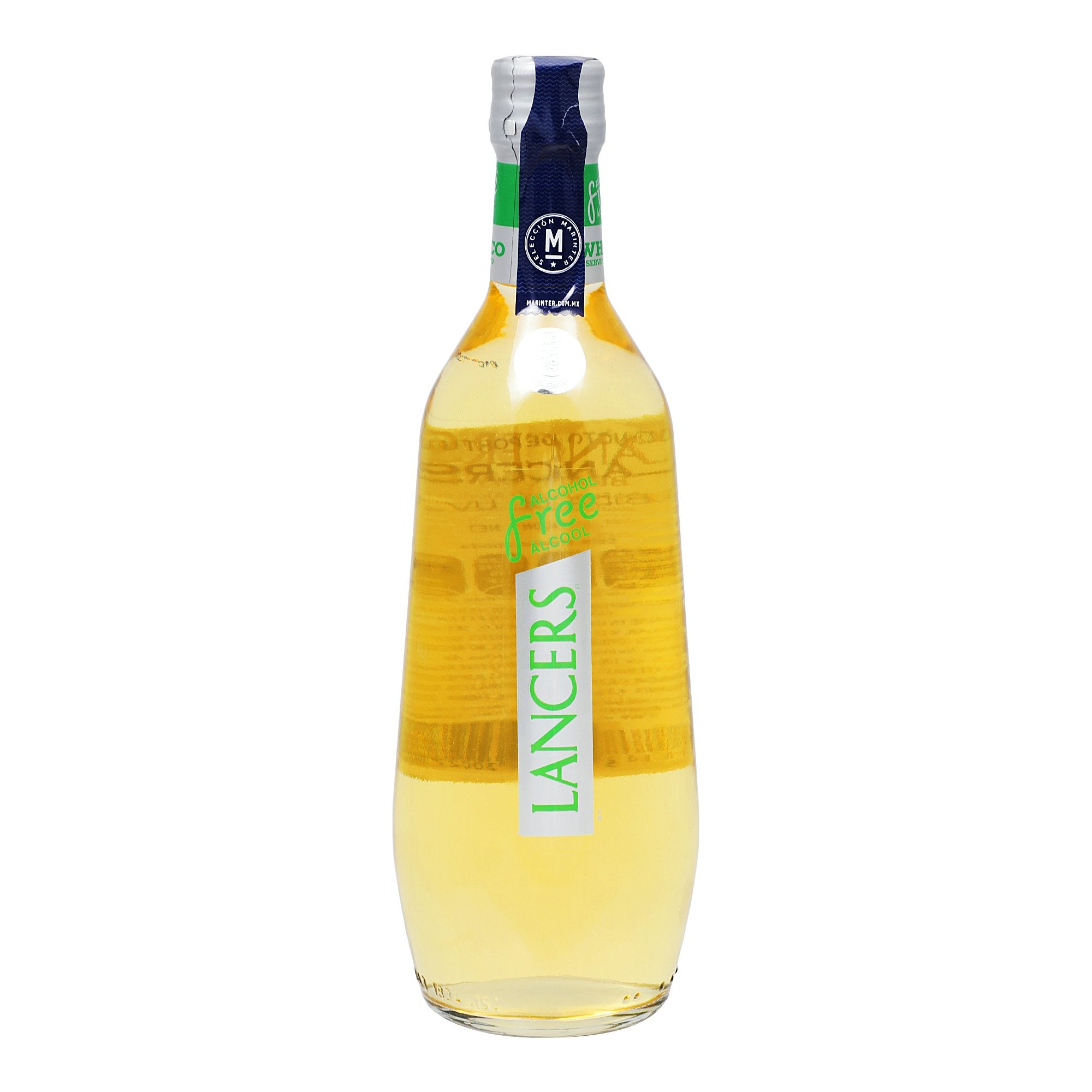 Vino Blanco - Lancers - Semi Espumoso de 750 ml - Sin Alcohol - Portugal