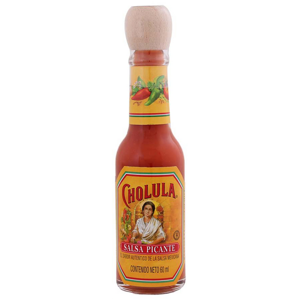 Cholula - Salsa Picante - 60 ml