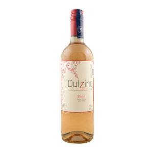 Vino Dulce - Dulzino - Blush Rosado de 750 ml - Chile