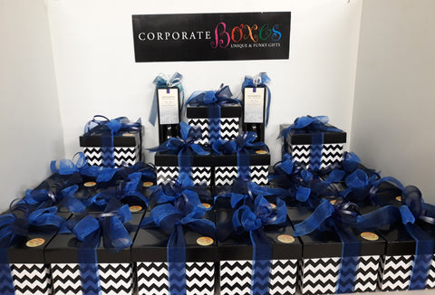 Corporate Gift Boxes