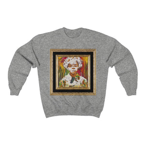 Otis Lort - Honey Boy Unisex Heavy Blend™ Crewneck Sweatshirt