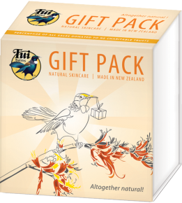 Tui Balms - Gift Pack 4 x 25g pots
