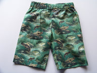 Bass Size 5 Shorts Fishing Shorts