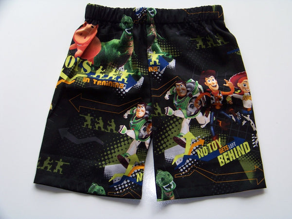 Toy Story Size 3 Shorts