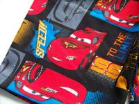 Cars Size 3 Lightning Mcqueen Shorts