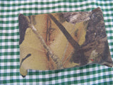 camo man womens boy or girl tissue holder camouflage travel size tissue cover
