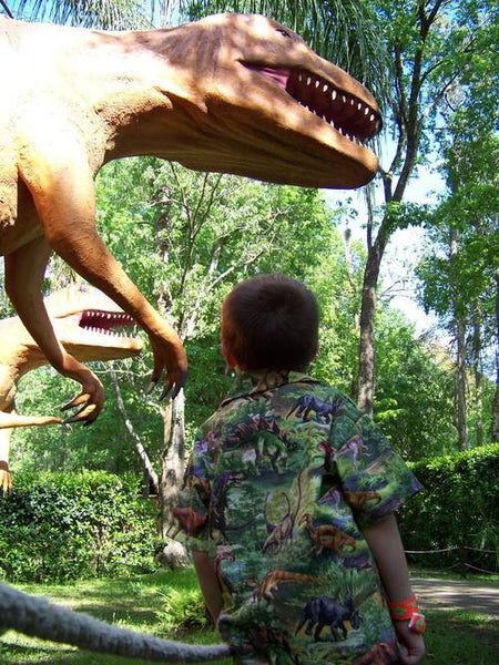 dinosaur custom boutique boys green dino shirt boy children infant toddler baby
