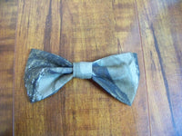 camo fabric hair bow your choice of clip girls green and brown camouflage  cloth hairbow