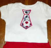 soccerball shirt  custom boutique DM soccer ball shirt