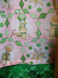 Holly Hobbie St. Patrick's Day Dress Set Two Piece Holly Hobbie dress