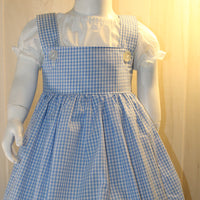 Dorothy Two Piece Dress Set Size 3