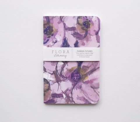 The Violet Journal
