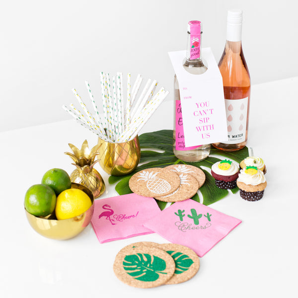 Tropical Party Parcel