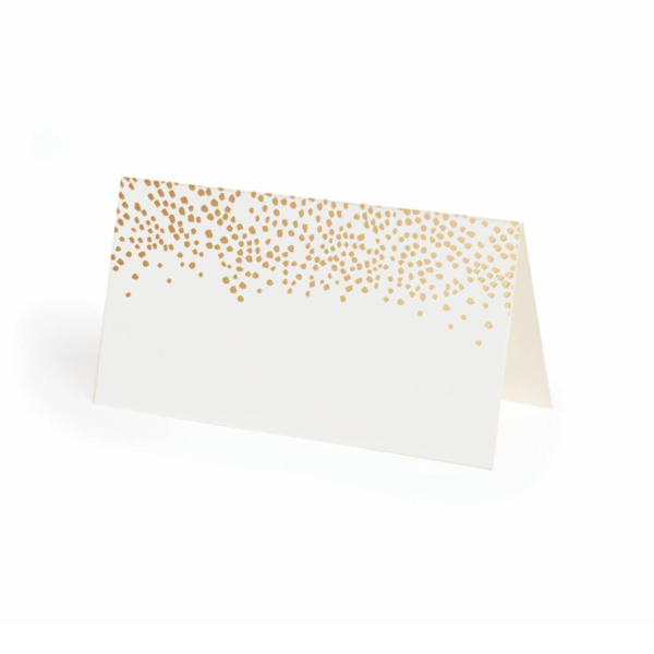 Rifle Paper Co. Champagne Place Cards