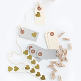Knot and Bow Garland Kit