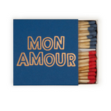The Social Type 'Mon Amour' Matchbox