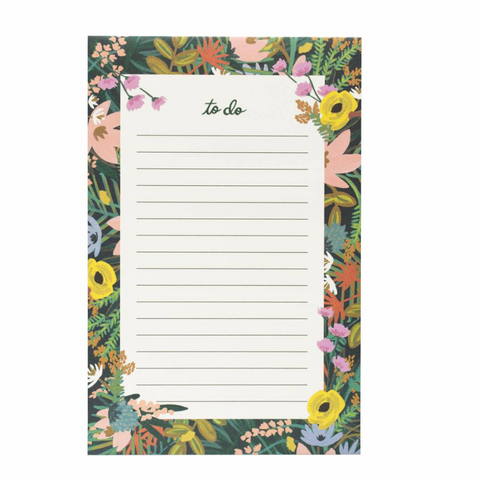 Rifle Paper Co. Havana Notepad