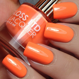 Floss Gloss 7-Free Nail Polish in Multiple Colors