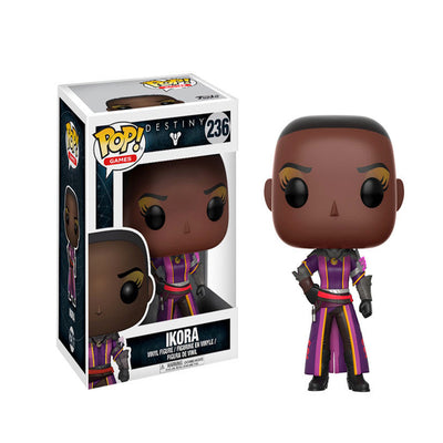 Destiny IKORA POP! Vinyl Figure