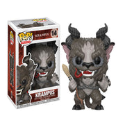 Funko Krampus POP! Vinyl Figure