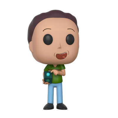 Funko Rick and Morty Jerry POP! Vinyl Figure