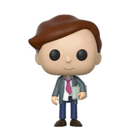 Funko Rick and Morty Lawyer Morty POP! Vinyl Figure