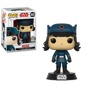 Funko Star Wars Rose POP! Vinyl Figure Specialty Series