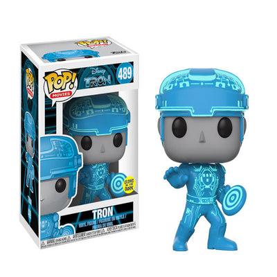 Funko TRON POP! Vinyl Figure