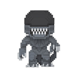 Funko 8-Bit Horror Alien POP! Vinyl Figure