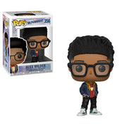 Funko Marvel's Runaways Alex Wilder POP! Vinyl Figure #356