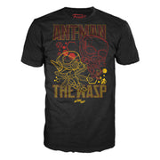 Funko POP! Tee Ant-Man Wasp Team T-Shirt