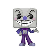 Funko Cuphead King Dice POP! Vinyl Figure (Pre-Order Ships End of Febraury 2018)