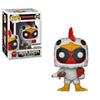 Funko Chicken Deadpool POP! Vinyl Figure Amazon Exclusive