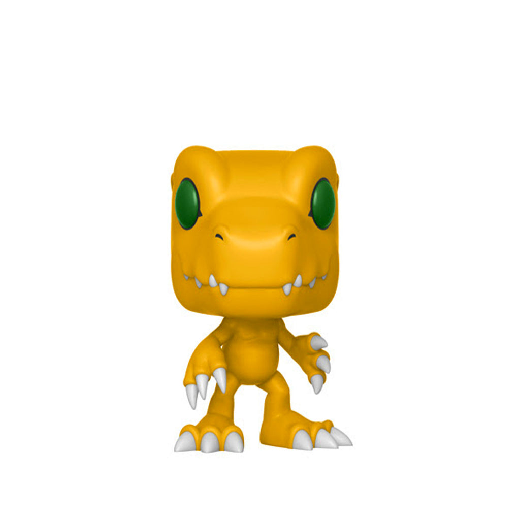 Funko Digimon Agumon POP! Vinyl Figure (Pre-order Ships September 2018)