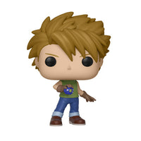 Funko Digimon Matt POP! Vinyl Figure (Pre-order Ships October 2018 Wave 2)