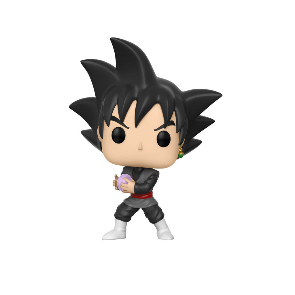 Funko Dragon Ball Z Super Goku Black POP! Vinyl Figure