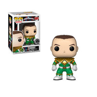 Funko Power Rangers Green Ranger Tommy POP! Vinyl Figure #689 (Pre-order Ships October  2018)