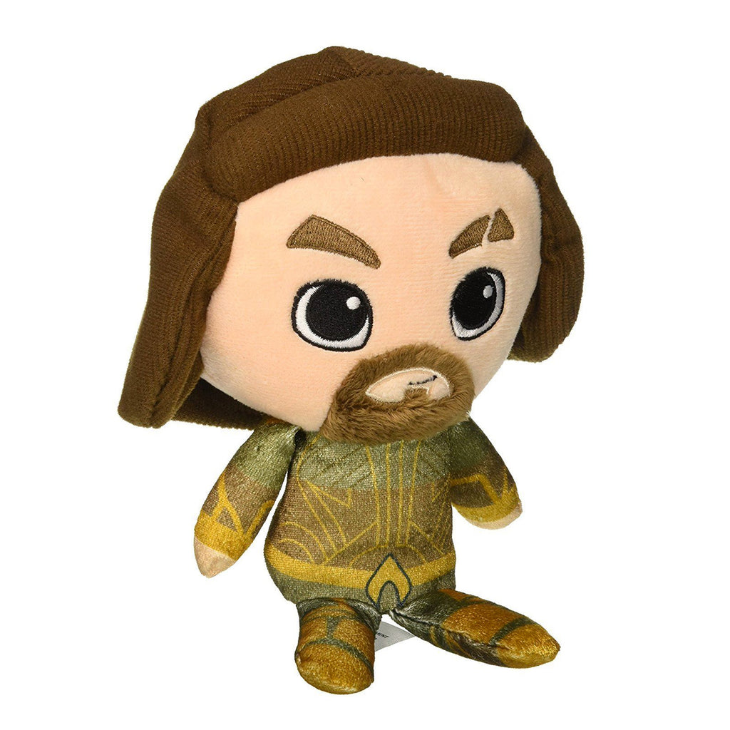Funko Justice League Plushies - Aquaman