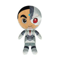 Funko Justice League Plushies - Cyborg