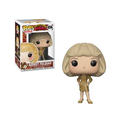 Funko Little Shop of Horrors Audrey POP! Vinyl Figure #656