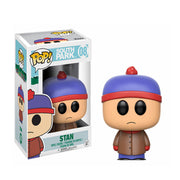 Funko South Park Stan POP! Vinyl Figure