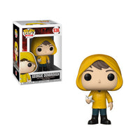 Funko IT Georgie Denbrough POP! Vinyl Figure #536