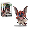 Funko Monster Hunter Rathalos POP! Vinyl Figure (Pre-Order Ships End of February 2018)