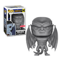 Funko Gargoyles Stone Goliath POP! Vinyl Figure Target Exclusive (No Sticker)