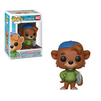 Funko Talespin Kit Cloudkicker POP! Vinyl Figure #442 (Pre-Order Ships August 2018)