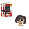Funko Incredibles 2 Edna Jack-Jack POP! Vinyl Figure  SDCC Exclusive Shared Sticker